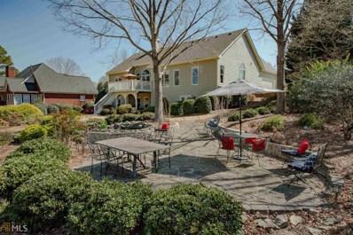 5090 Turnberry Pl, Monroe, GA 30656 - MLS#: 8500677
