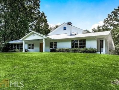 625 Butterworth Rd, Canton, GA 30114 - MLS#: 8500845