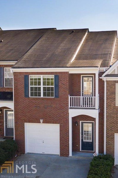 2184 Hawks Bluff, Lawrenceville, GA 30044 - MLS#: 8500889