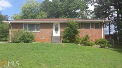 415 Dixie Lee Ln, Stone Mountain, GA 30083 - #: 8500912