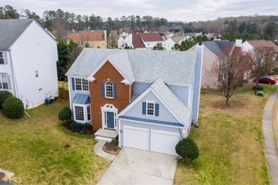 2621 Myrtlewood Ln, Kennesaw, GA 30144 - MLS#: 8501002
