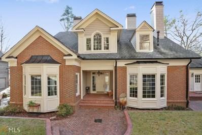 835 Peachtree Battle Ave, Atlanta, GA 30327 - #: 8501282