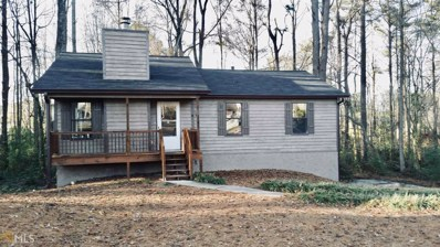 40 Quail Run Ct, Dallas, GA 30157 - MLS#: 8501307