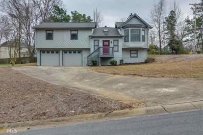 1821 Blackwater Trce, Marietta, GA 30066 - MLS#: 8501390