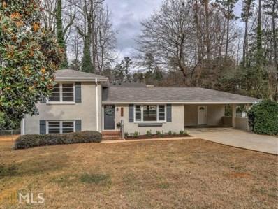 2803 Harrington Pl, Atlanta, GA 30311 - #: 8501504