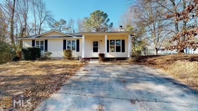 480 Dixie Lee Ln, Stone Mountain, GA 30083 - #: 8501517