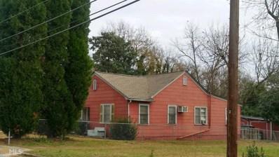 676 Villa Crest Ave, Macon, GA 31206 - MLS#: 8501615