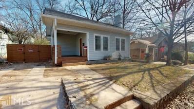 21 SE Moreland Ave, Atlanta, GA 30316 - #: 8501620