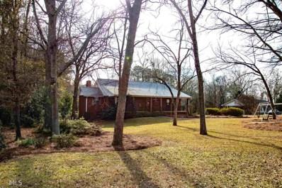 11 Woodland Dr, Locust Grove, GA 30248 - #: 8501689