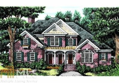 7460 Thoreau, Atlanta, GA 30349 - #: 8501911