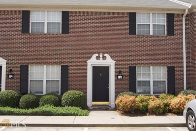 2872 Florence Dr, Gainesville, GA 30504 - #: 8501960