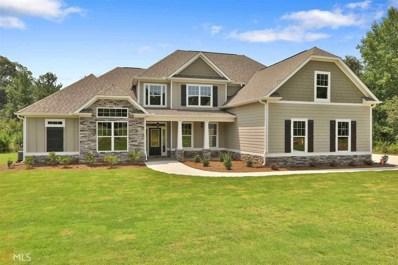 60 Clearview Estates Dr, Newnan, GA 30265 - MLS#: 8502227