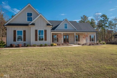 87 Platinum Ridge, Sharpsburg, GA 30277 - MLS#: 8502228