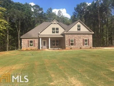 337 Helena, McDonough, GA 30252 - MLS#: 8502349