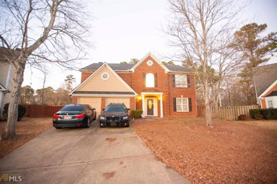 1096 Ashwood Green Way, Snellville, GA 30078 - MLS#: 8502406