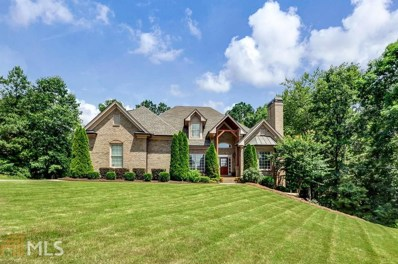 1590 Tapestry Ridge, Lawrenceville, GA 30045 - MLS#: 8502426