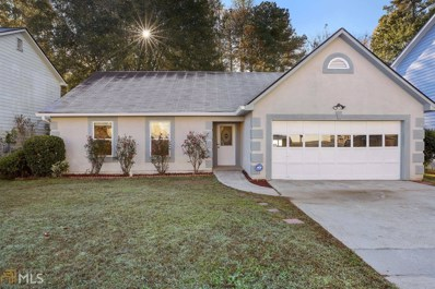 2460 Waterford Park Dr, Lawrenceville, GA 30044 - MLS#: 8502459