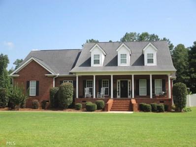 107 Brookfield Dr, Thomaston, GA 30286 - MLS#: 8502580