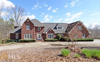 135 Winter Ct, Clarkesville, GA 30523 - MLS#: 8502638