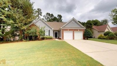 406 Thunder Ridge Dr, Acworth, GA 30101 - MLS#: 8502668