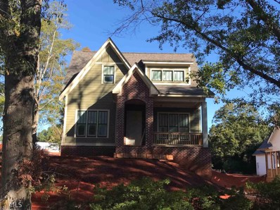 3138 Kensington Rd, Avondale Estates, GA 30002 - MLS#: 8503199