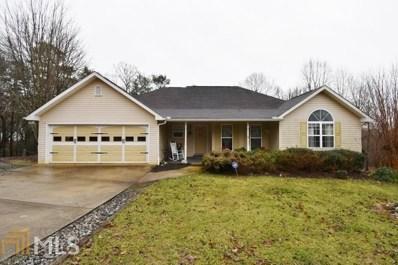 795 Highland Forest Rd, Cleveland, GA 30528 - #: 8503360