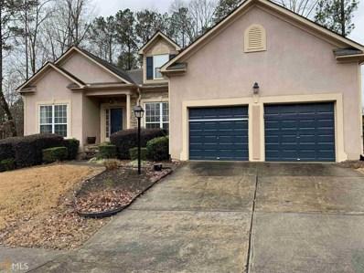 7168 Thoreau Cir, Atlanta, GA 30349 - #: 8503365