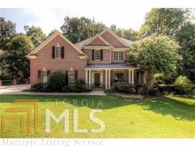 1382 NW Valley Reserve Dr, Kennesaw, GA 30152 - MLS#: 8503555