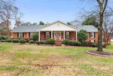 5 Benham Cir, Cartersville, GA 30120 - MLS#: 8504067