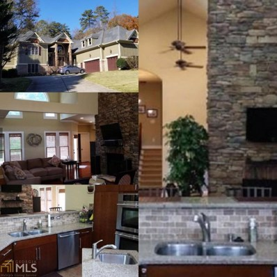 4876 Marsha Dr, Mableton, GA 30126 - MLS#: 8504287