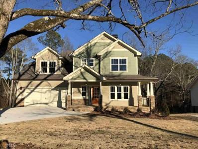 3324 Oak Grove Rd, Loganville, GA 30052 - MLS#: 8504298