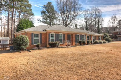 10 Ridge Dr, Hampton, GA 30228 - MLS#: 8504390