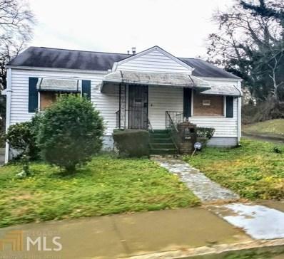 946 Division St, Atlanta, GA 30314 - #: 8504406