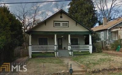1323 Allene Ave, Atlanta, GA 30310 - MLS#: 8504441
