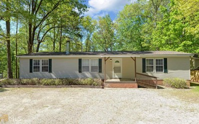 288 Mockingbird Tr, Lavonia, GA 30553 - MLS#: 8504487