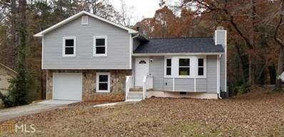 3797 Burnt Leaf Ln, Snellville, GA 30039 - MLS#: 8504527