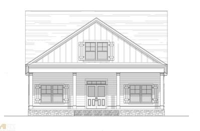 1381 Carriage Ridge Dr, Greensboro, GA 30642 - MLS#: 8504563