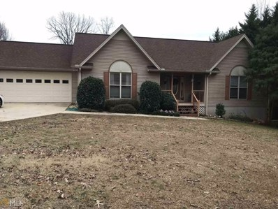 11 Greenview Ct, Cleveland, GA 30528 - #: 8504661