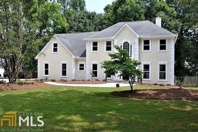 105 Walden Dr, Fayetteville, GA 30214 - #: 8504684