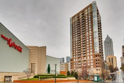 285 Centennial Olympic Park Dr, Atlanta, GA 30313 - MLS#: 8504745