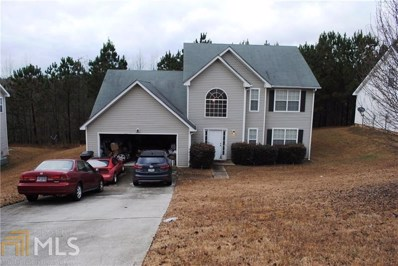 4840 Bald Eagle Way, Douglasville, GA 30135 - #: 8504866