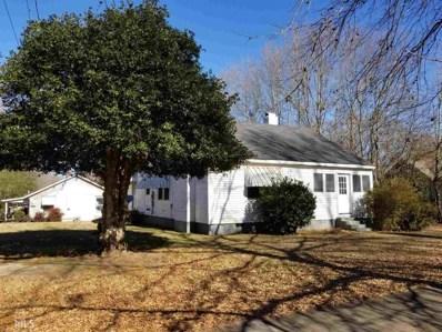 711 E Church St, Monroe, GA 30655 - MLS#: 8504885