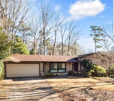 5032 Lakeview Ct, Lilburn, GA 30047 - MLS#: 8504906