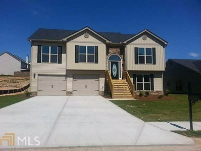 1438 Dillard Heights Dr, Bethlehem, GA 30620 - MLS#: 8504920