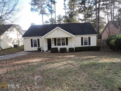 9127 Clubhouse Dr, Riverdale, GA 30274 - MLS#: 8505021