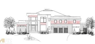 293 Fontaine Rd, Mableton, GA 30126 - MLS#: 8505115