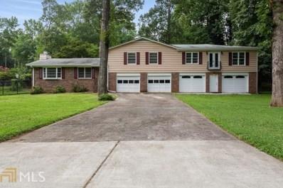 2648 Oak Hill Drive, Marietta, GA 30062 - #: 8505124