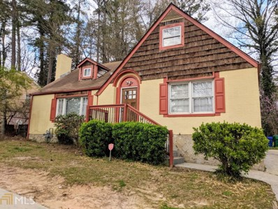 3548 Glenwood Rd, Decatur, GA 30032 - MLS#: 8505126