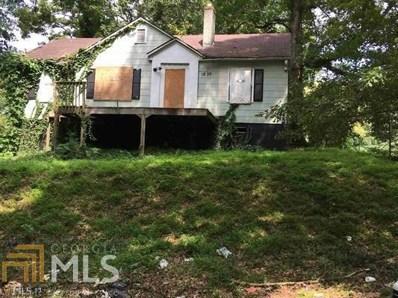 1630 Oak Knoll Cir, Atlanta, GA 30315 - MLS#: 8505271