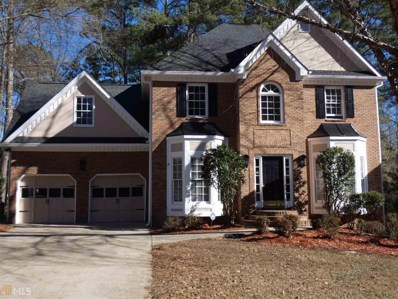 3375 Trailside Ct, Powder Springs, GA 30127 - MLS#: 8505312